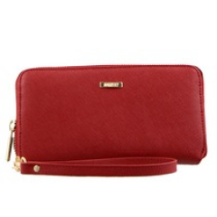 gallery/mo 1730-leather_phone_wristlet_red